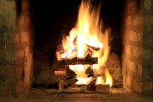 Brennholz, Kaminholz, Brennstoff